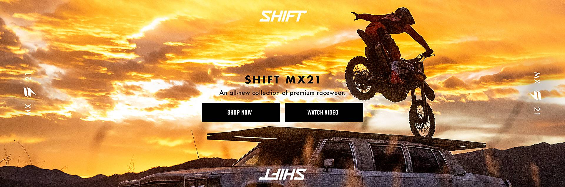 Shop MX21
