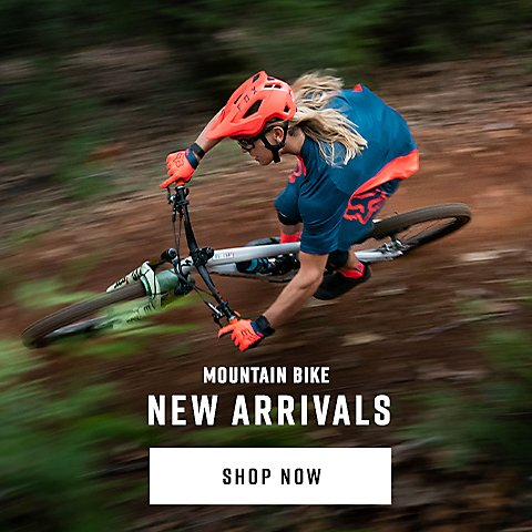 Shop MTB New Fall Arrivals