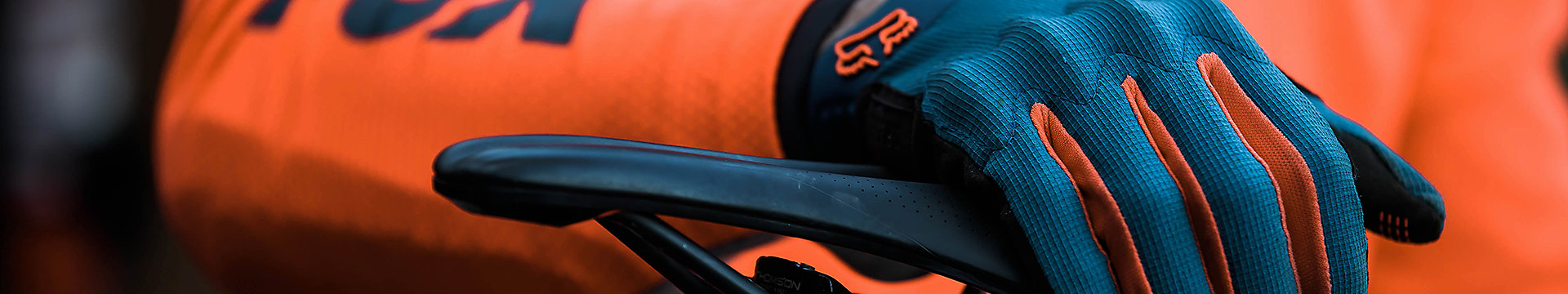 Fox Mountain Bike Gloves