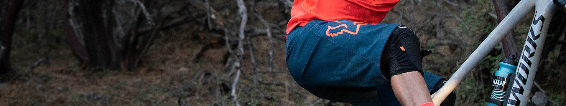 Fox MTB Shorts