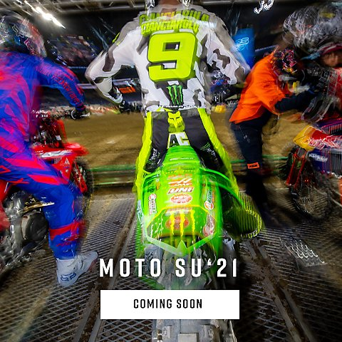 MX SU'21 COMING SOON