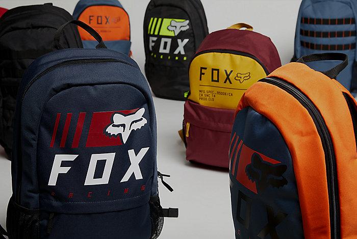 New Fall Backpacks