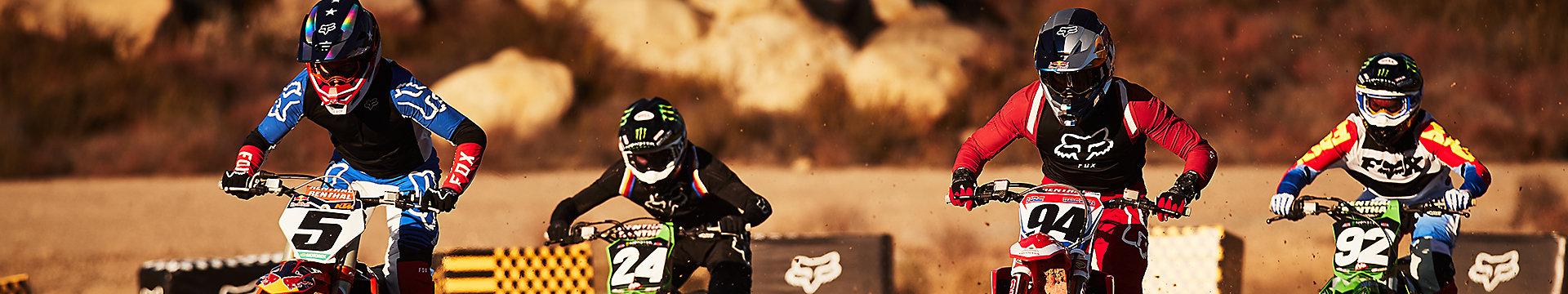 Dirt Bike & Motocross Gear Sets - Fox Racing Moto - Official