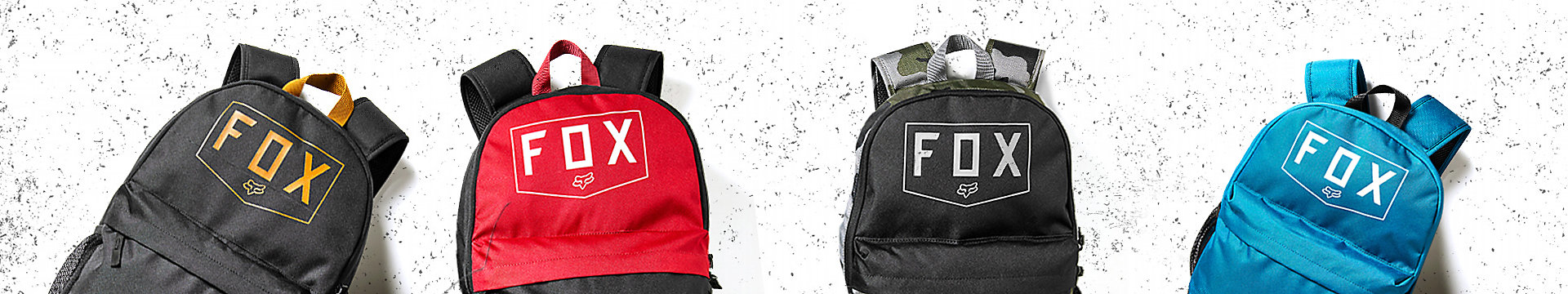 Fox Men's Backpacks