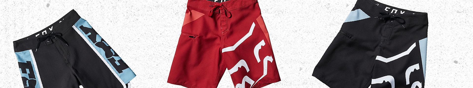 Fox Kid's Boardshorts