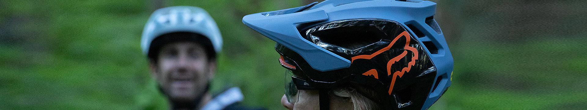 Fox MTB Helmets