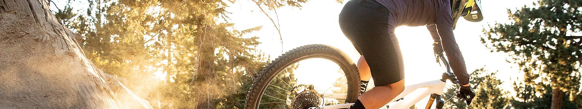 Fox Mountain Bike Calções