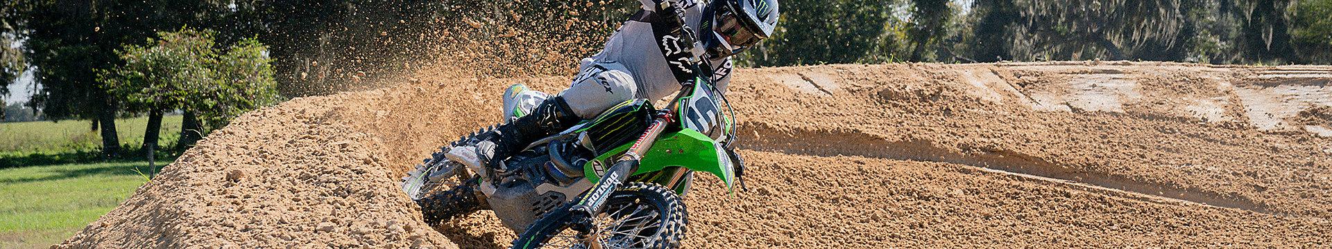 Botas Motocross Fox