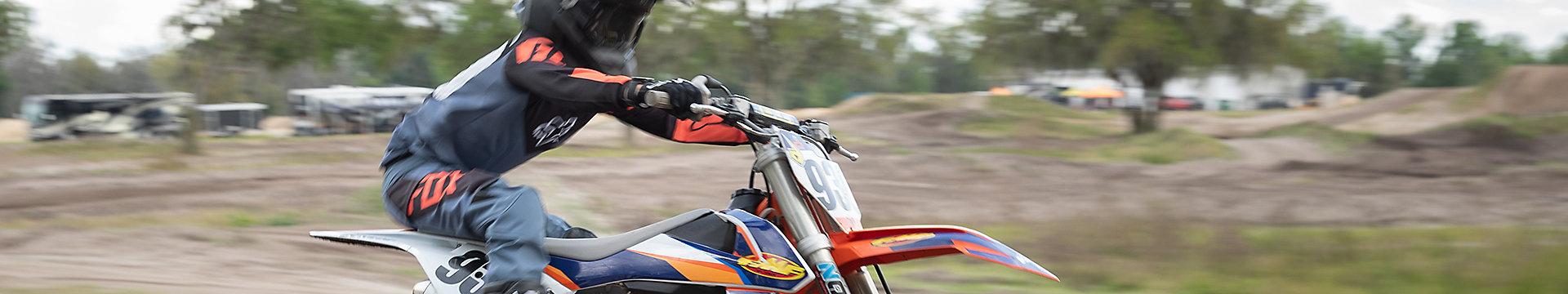 Maillots Fox Motocross