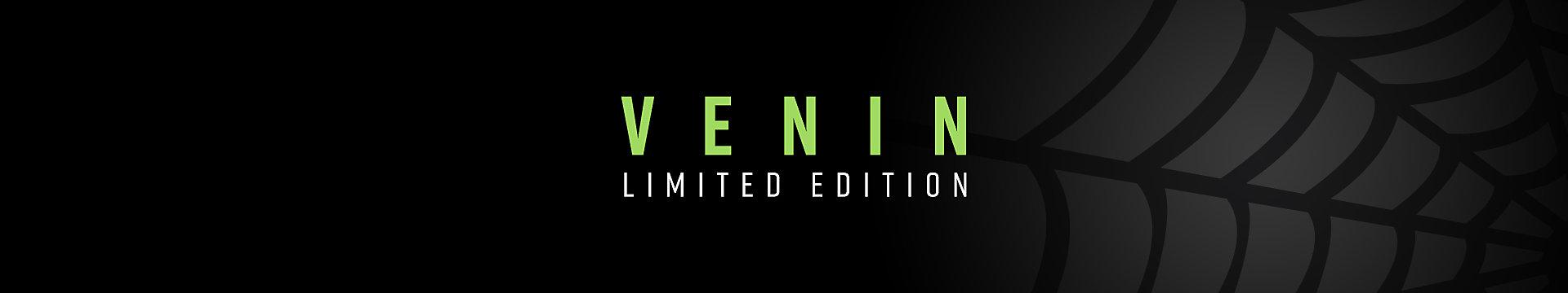 Fox Heritage Venin Limited Edition
