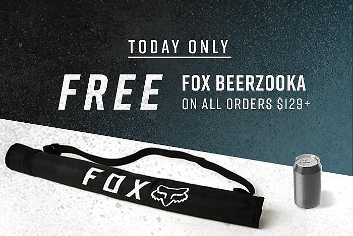 Free Beerzooka