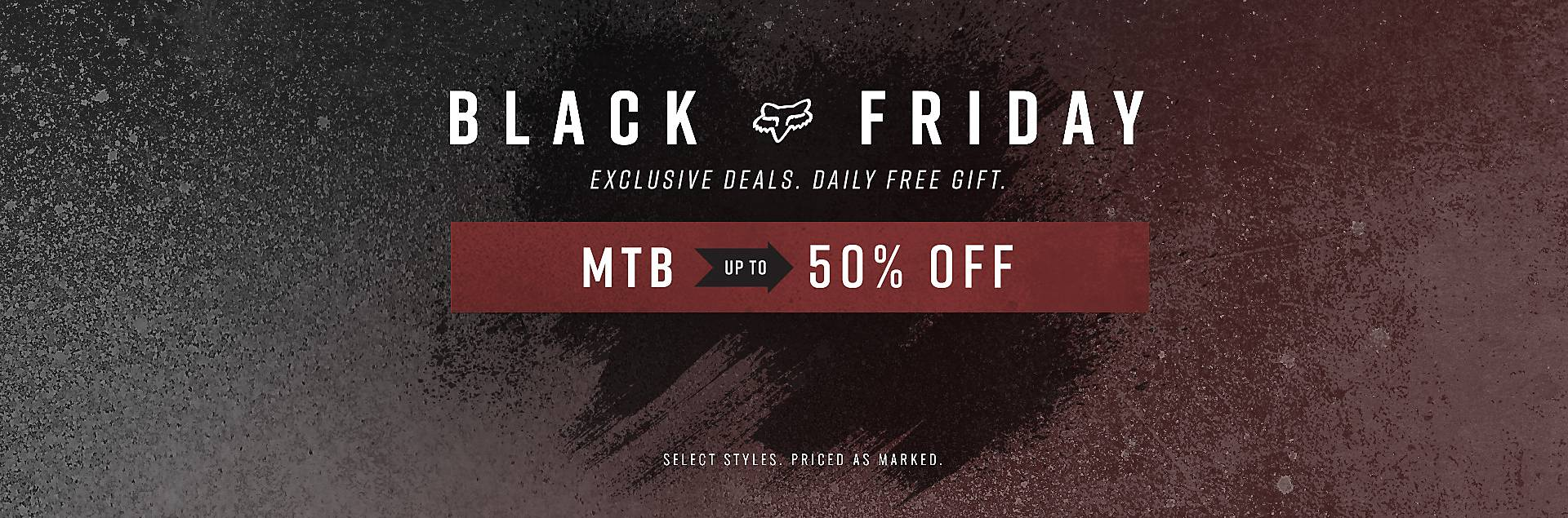 Up to 50% Off MTB