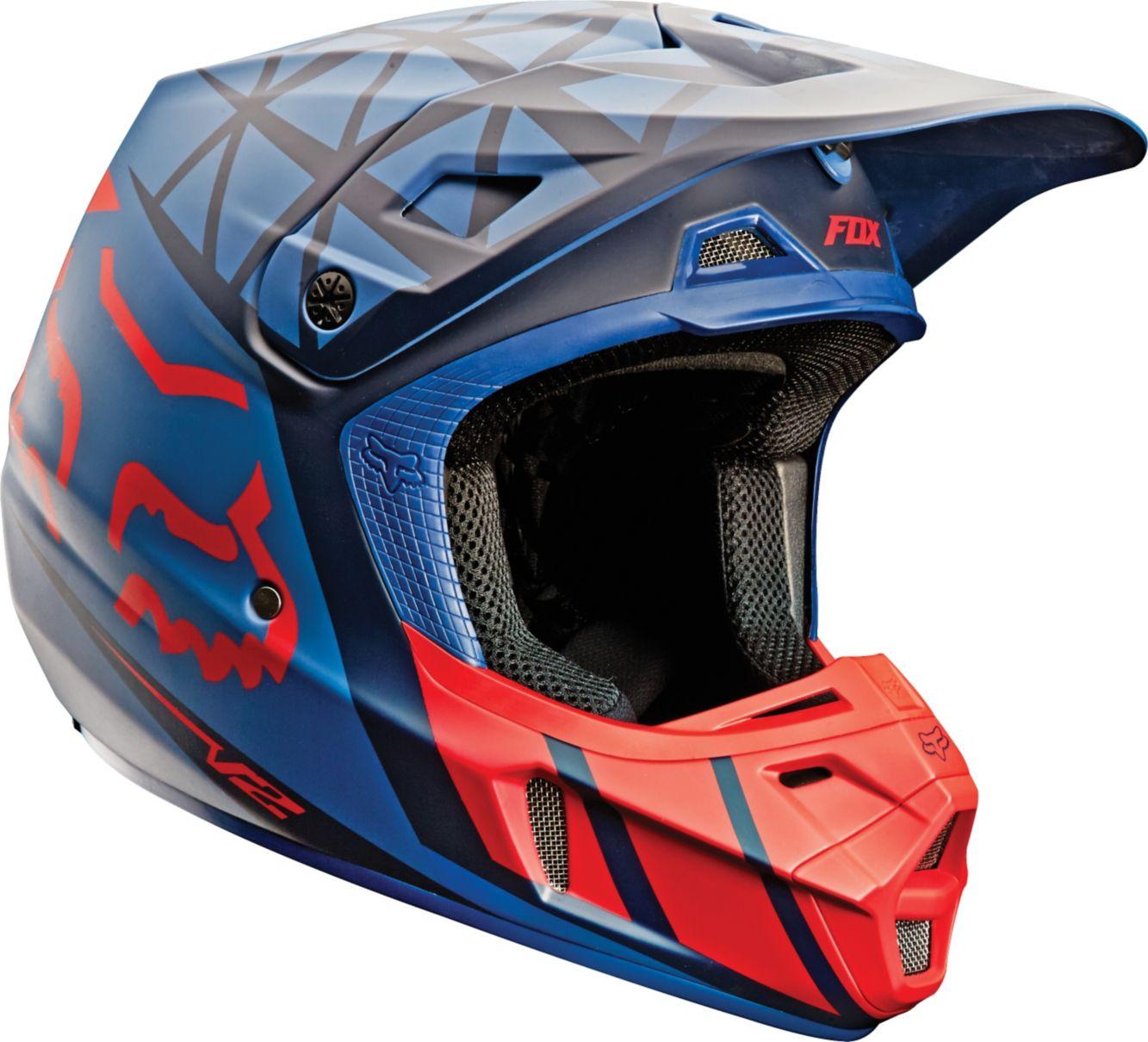 V2 Given LE Helmet