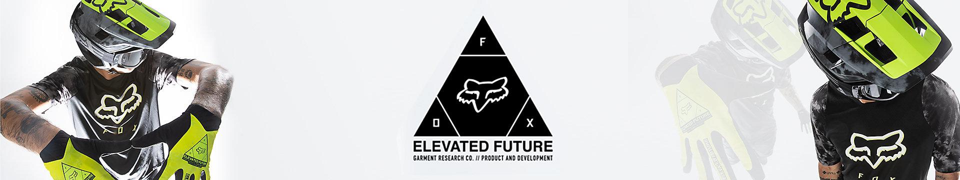 Elevated Future