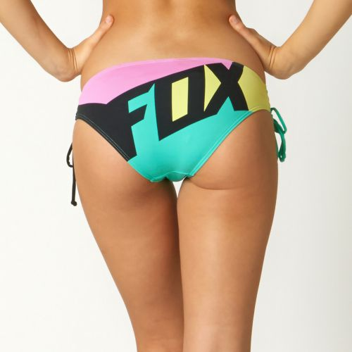 Vandal Lace Up Side Tie Bottom   Fox Racing - Canada