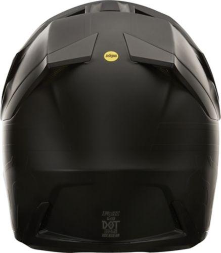 V3 Matte Carbon | Fox Racing - UK
