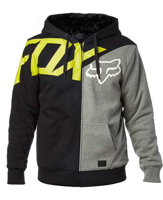 Fox racing hoodie