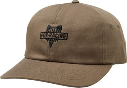Lowdown Dad Hat