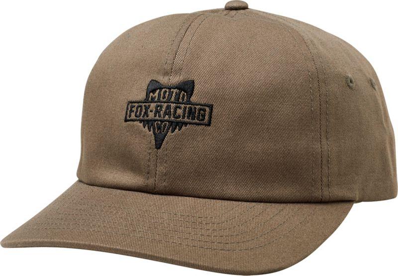 Lowdown Dad Hat | Fox Racing - Canada