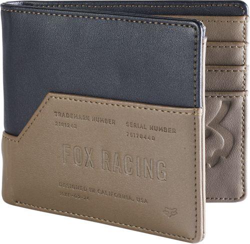 The Corner Wallet