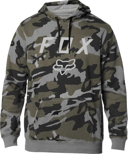 LEGACY MOTH CAMO PULLOVER HOODIE