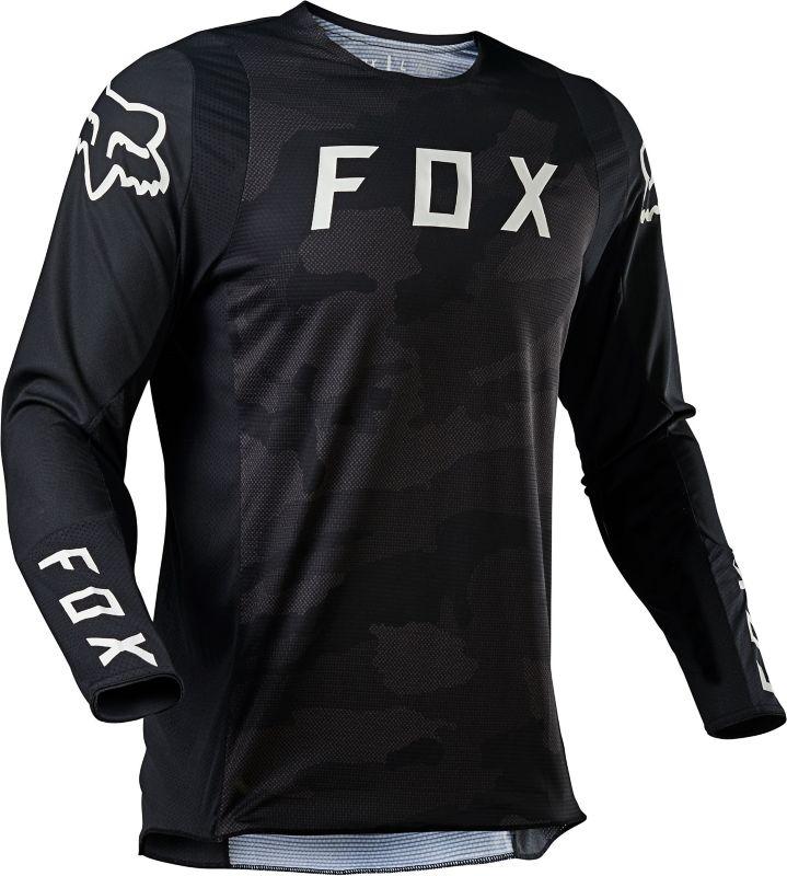 360 SPEYER TRØJE | Fox Racing - DK