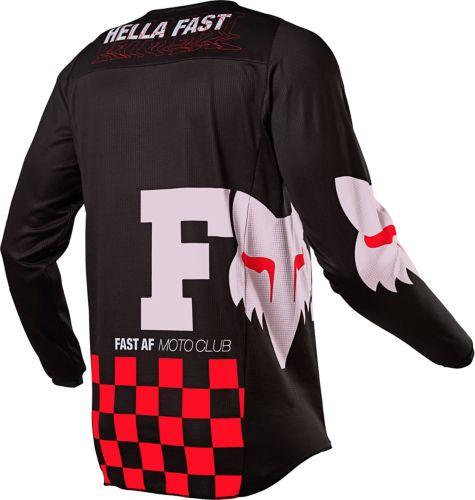 MAILLOT 180 ILLMATIK | Fox Racing - France
