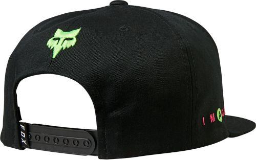 Venin Snapback Hat | Fox Racing - SE