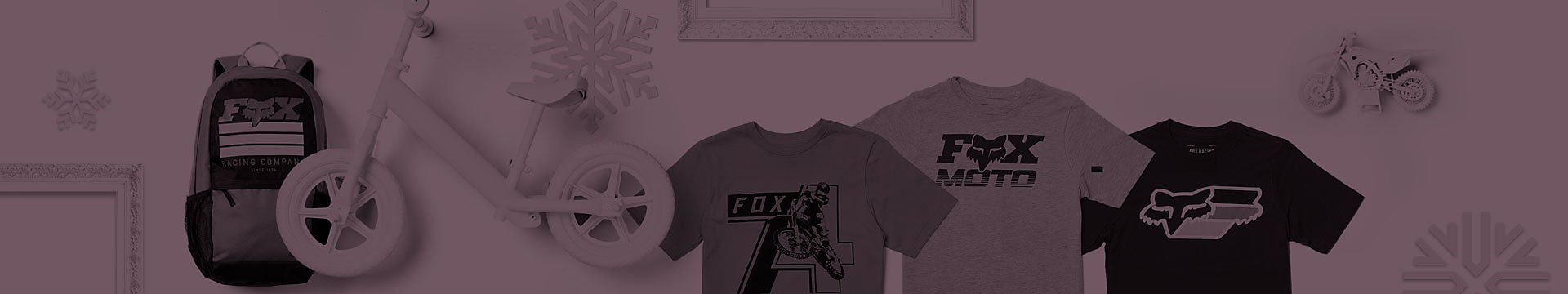 Fox Men's T-shirts