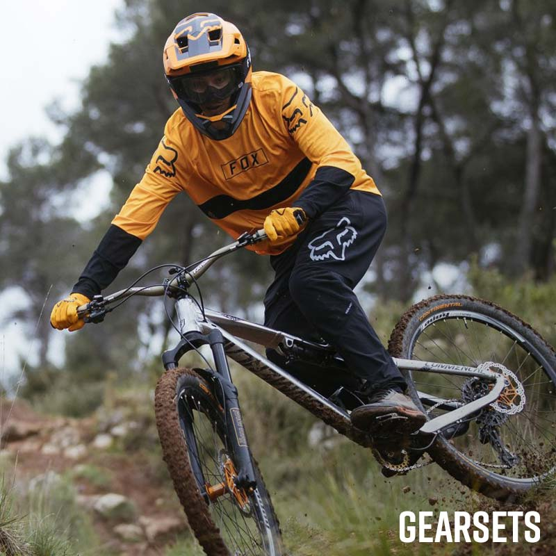 d9e8b7ef118 Mountain Bike Clothing | Fox Racing® - Official UK Site