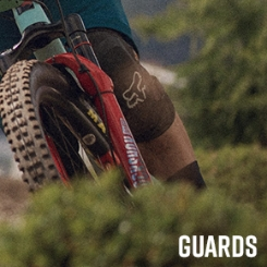 MTB LP Guards