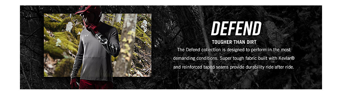 Defend Collection