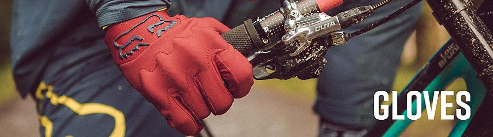Mountain Bike Gloves Fox Racing Mtb Official Foxracing Com