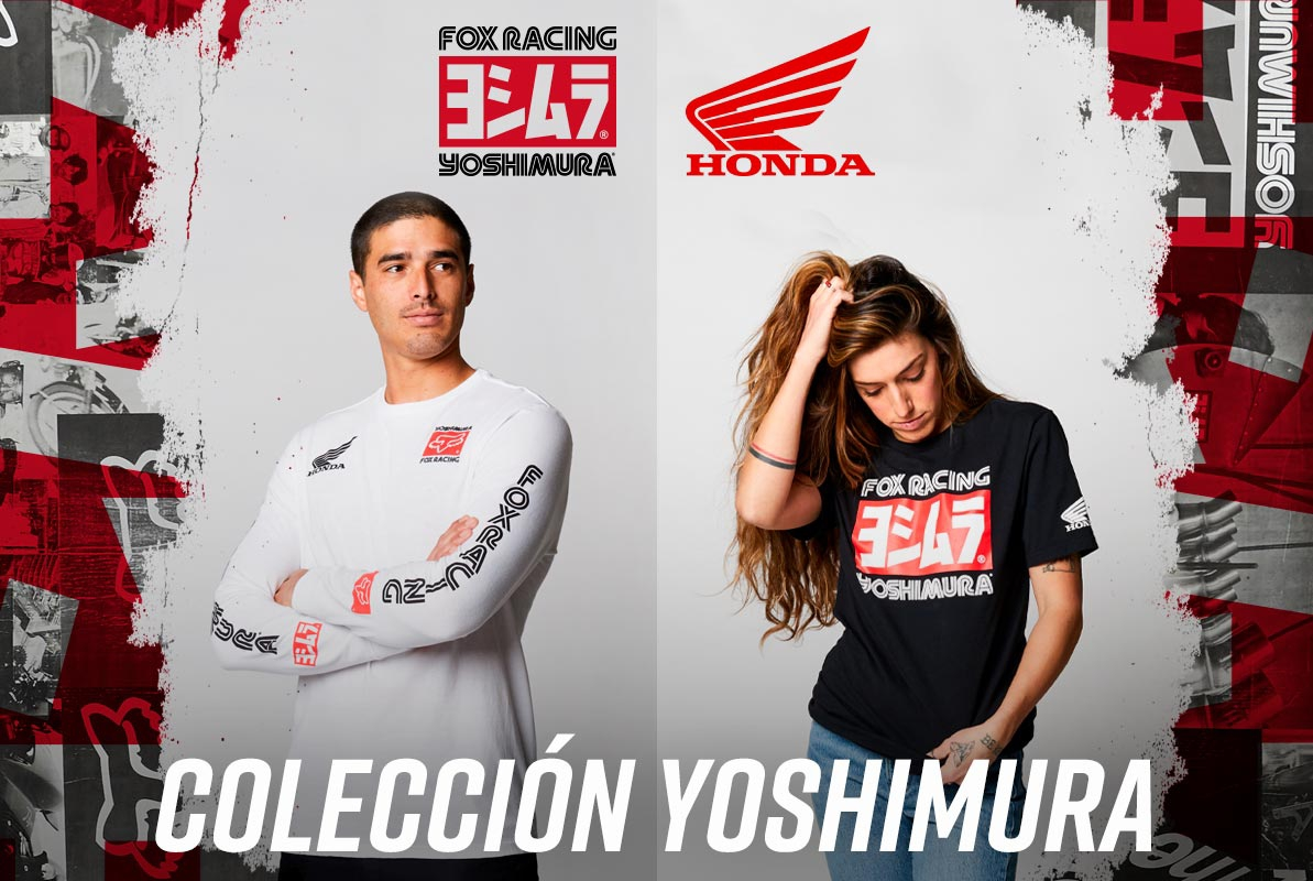 FHE Yoshimura Collection