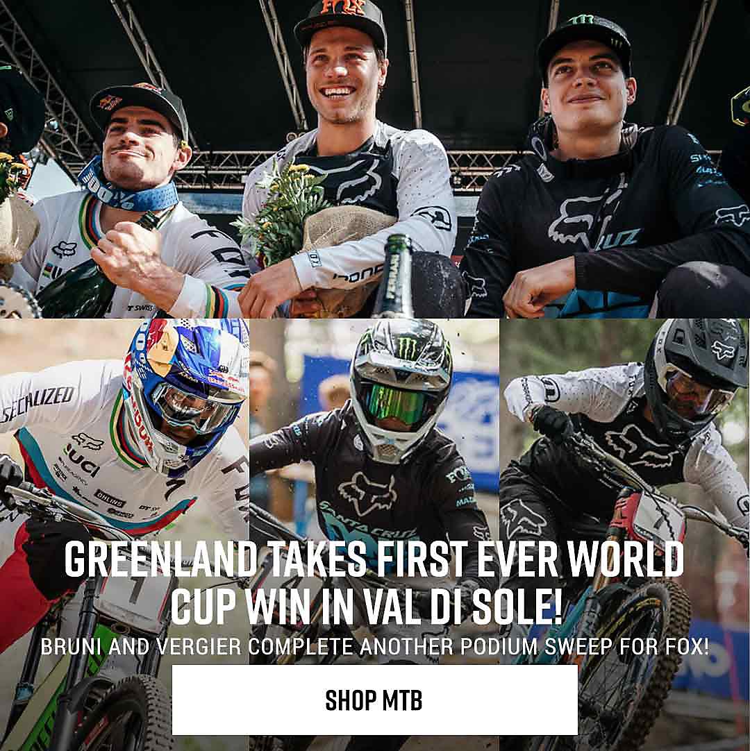 Fox Vêtement Site Officiel MxVttamp; Racing® France A35jScRL4q