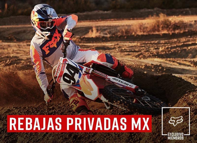 Fox MX Private Sale 2020