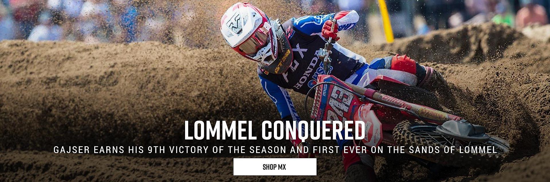 Fox Racing® UK - Official Site - MX, MTB & Clothing