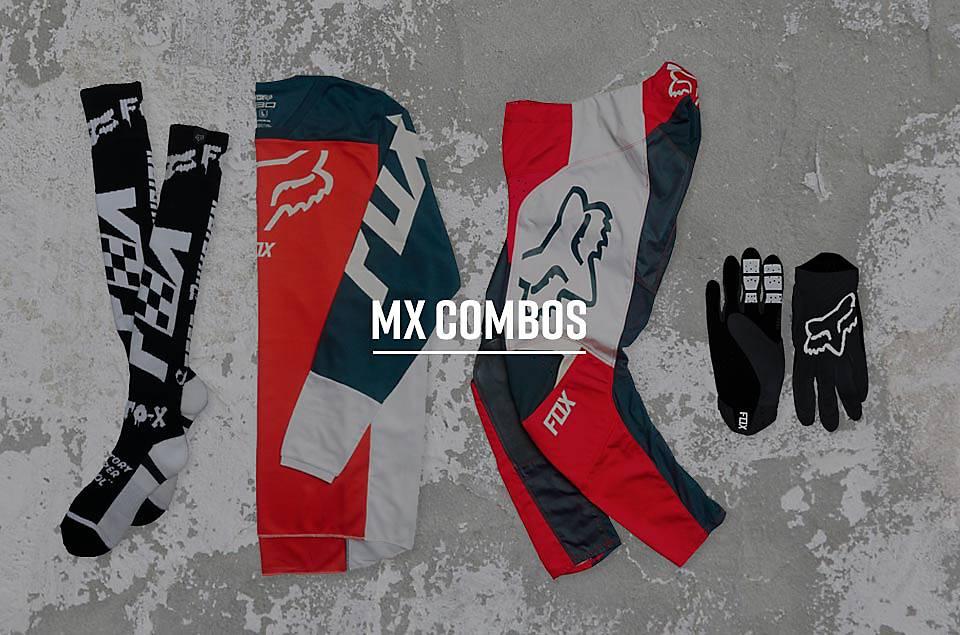 MX Combos