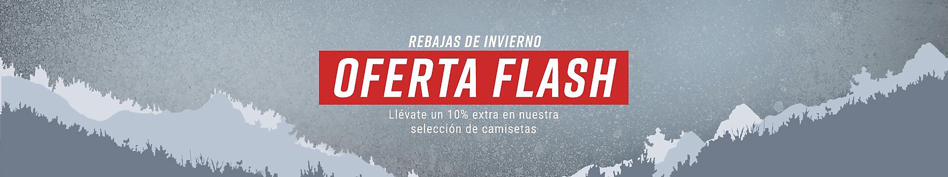 Fox Winter Sale - Flash Sale