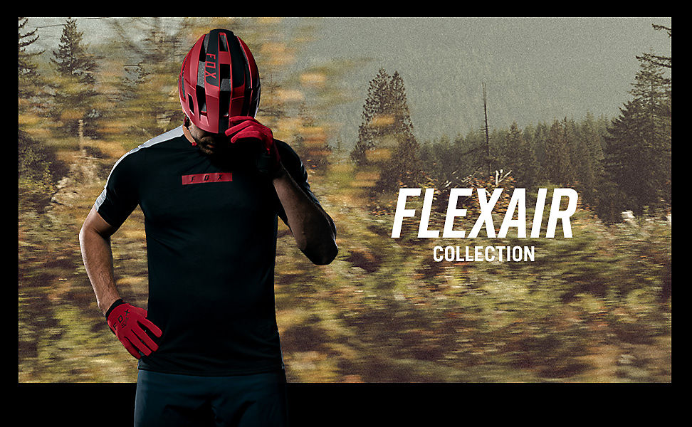 Fox Flexair Collection