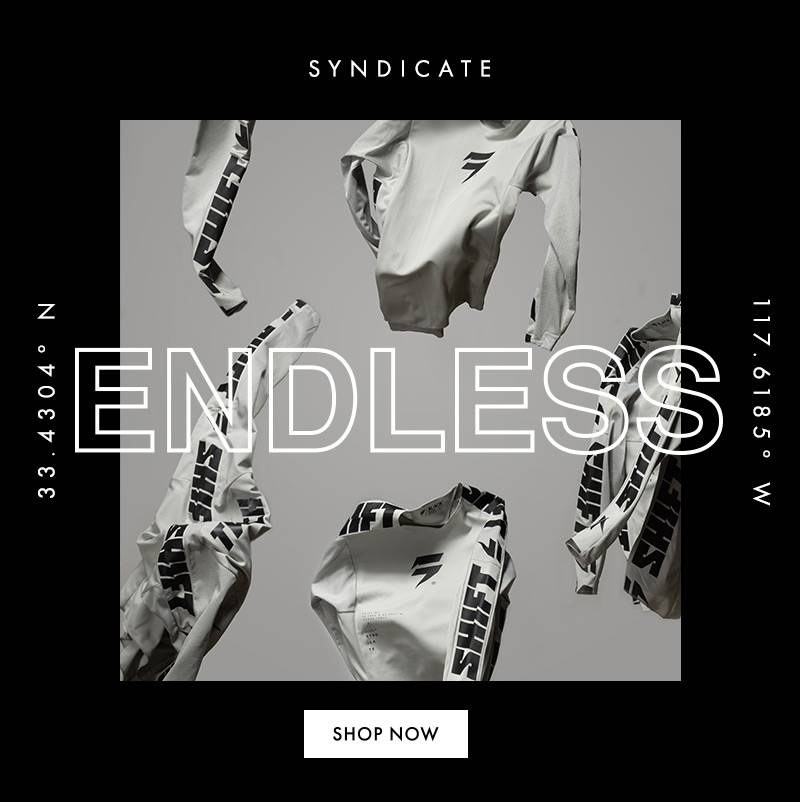 Shift Syndicate