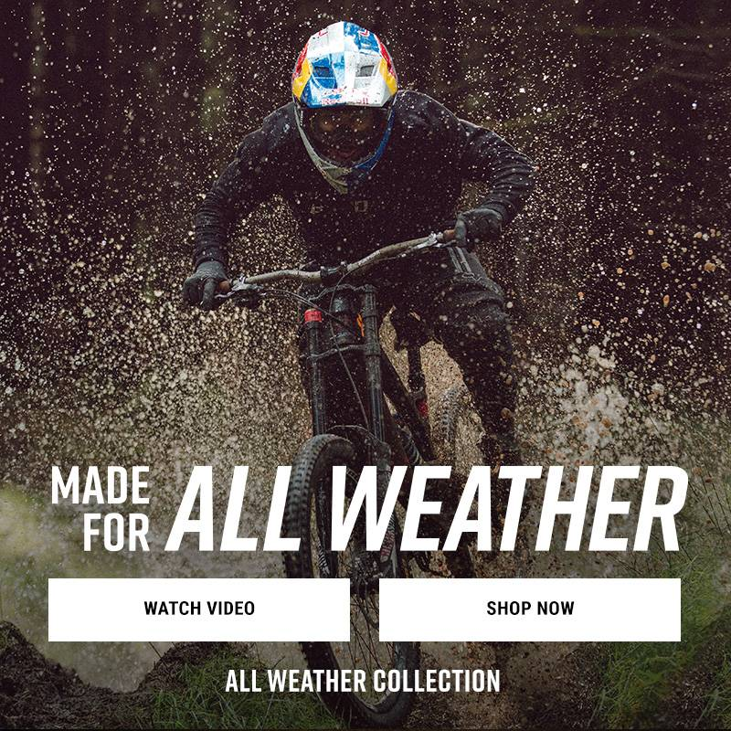 Ride All Weather