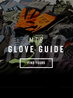 glove guide