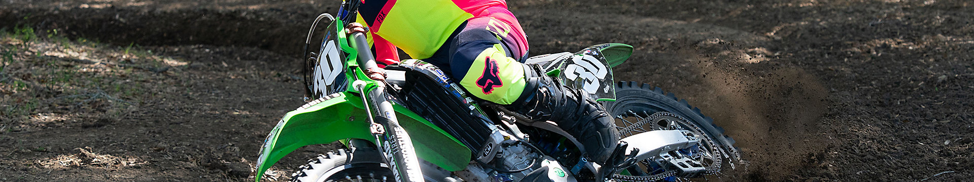Fox Motocross Women Pants