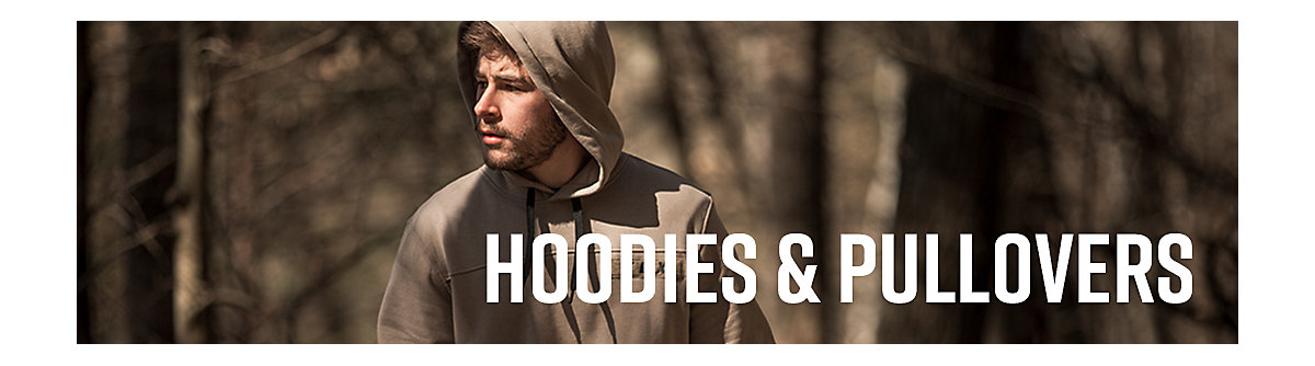 159addeb46c Men s Hoodies   Pullovers