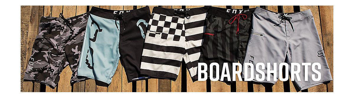 8c218b5786 Mens Boardshorts - Fox Racing® Clothing - Official FoxRacing.com