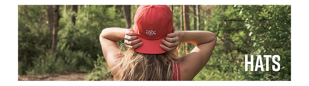 508580cd84e5d Women s Hats - Fox Racing® Trucker   Snapbacks - Official FoxRacing.com