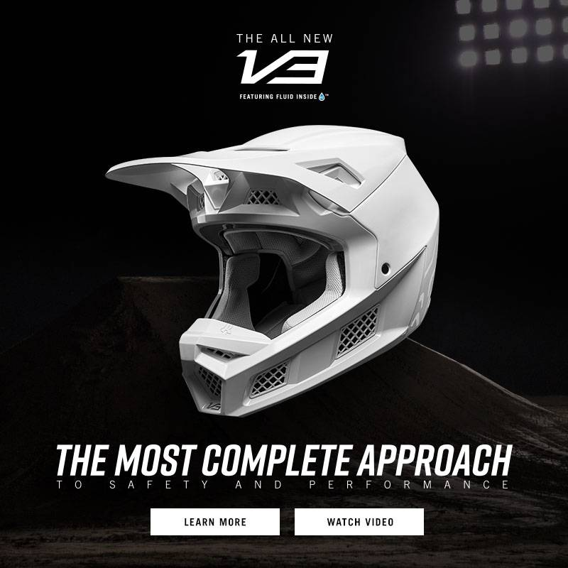 12edbb84 Motocross & Dirt Bike Gear - Fox Racing® Moto - Official FoxRacing.com