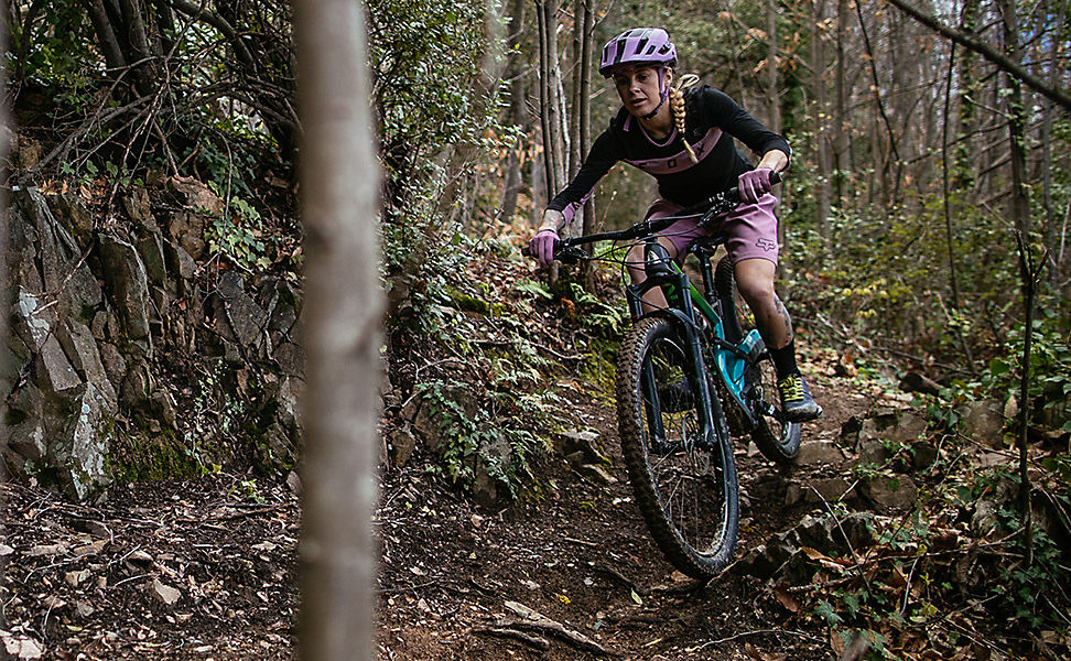 Fox MTB Womens Collection