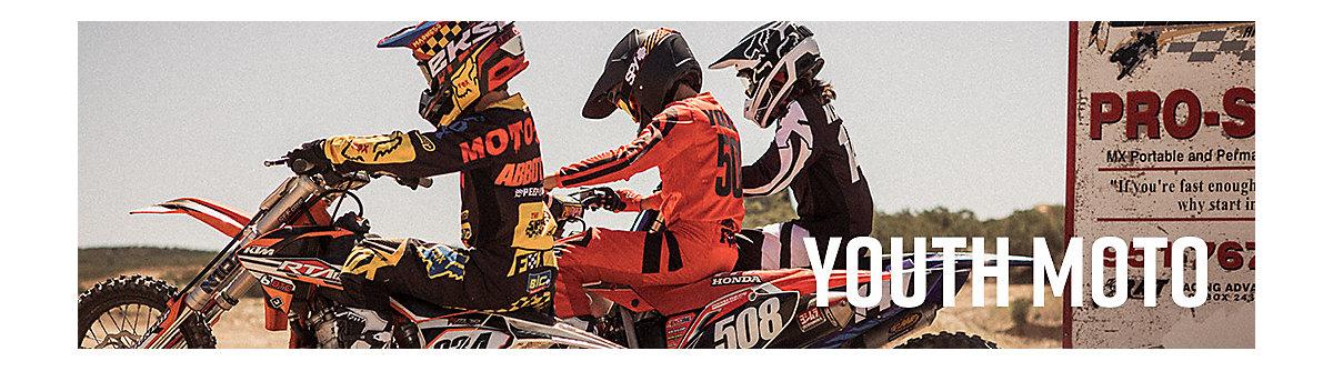 8ce7eed96 Youth Moto   Dirt Bike Gear - Fox Racing® Kids - Official FoxRaicng.com